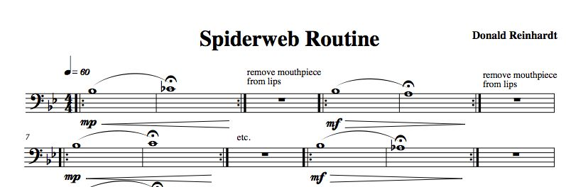 Embouchure Questions: Mouth Corner Snap and the Lip Pucker – Wilktone