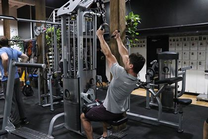 Hypertrophy training – It's not that complicated
