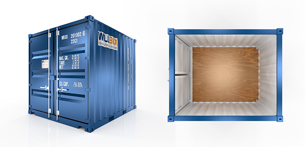 willbox-10ft-container