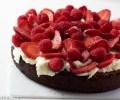 Whole Chocolate Hazelnut Cake