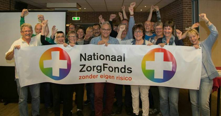 Nationale Zorgfonds - Willem Vogtschmidt