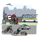 Sint-Niklaas_Mobiliteit
