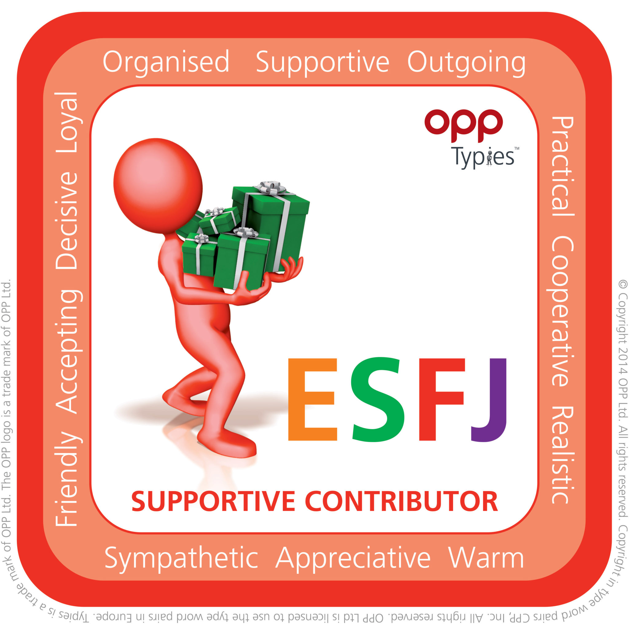 ESFJ Typie, willerby hill hr, hr advice hull, mbti east yorkshire, mbti hull
