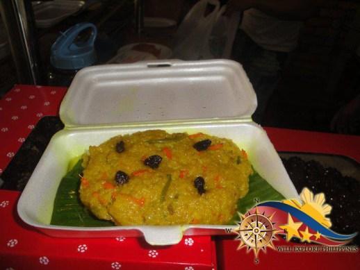 Susie's Cuisine Pampanga Kakanin Biringhi