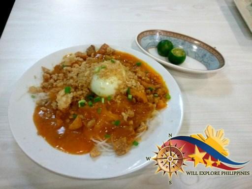 Susies-Cuisine-Pampanga-Kakanin-Nepo-Branch-Angeles-City-Pancit-PalabokoLuglug