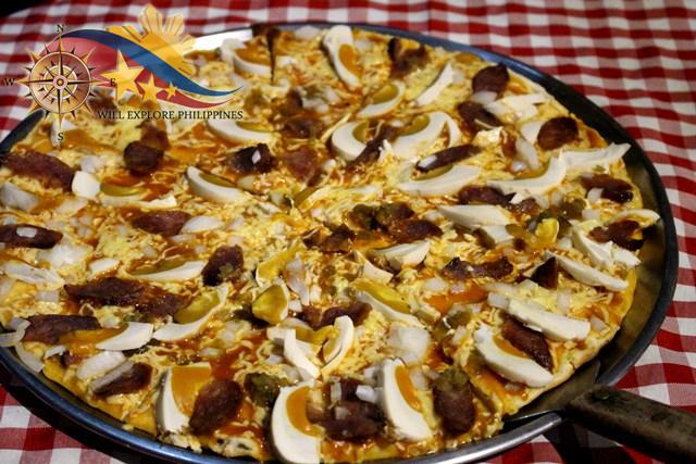 HistoricCamaligRestaurantDoysKapampanganPizza