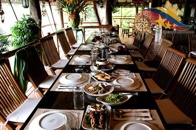 Abe's Farm Magalang Pampanga Dining
