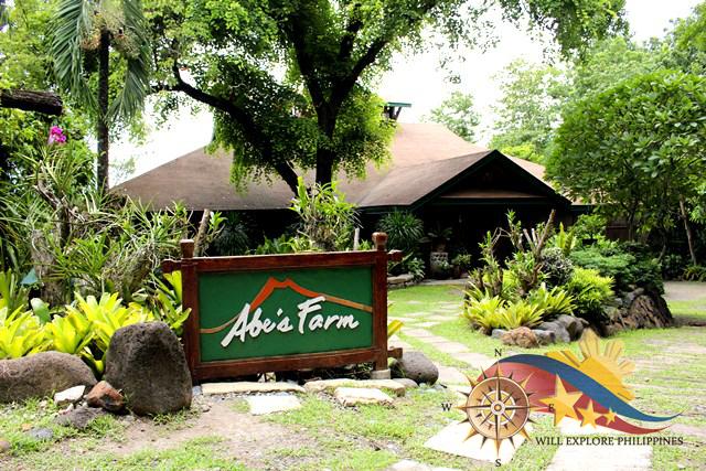 Abe's Farm Magalang Pampanga