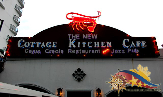 cottage kitchen cafe angeles city cottage kitchen cajun and creole restaurant in angeles 8412