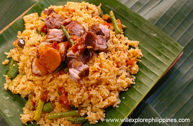 Pampanga - The Culinary Capital of the Philippines
