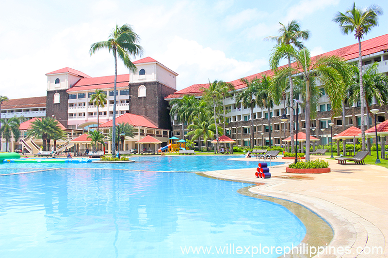 Relaxing Staycation: Canyon Cove Hotel & Spa Resort Nasugbu Batangas