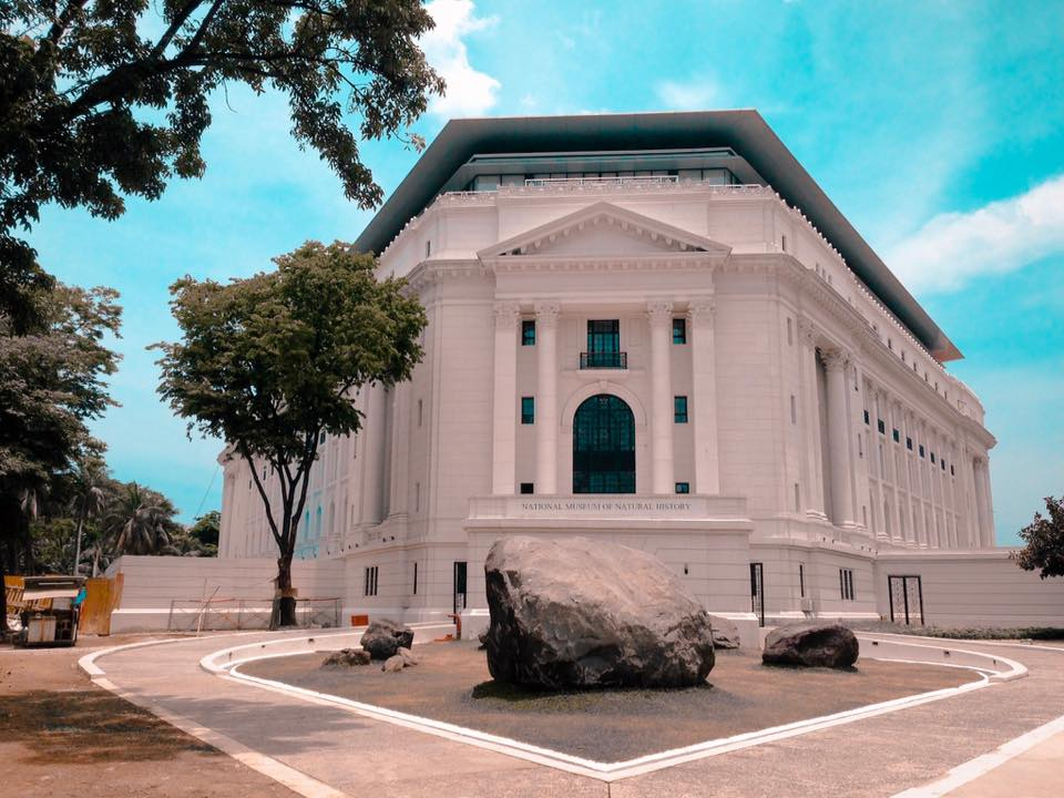 Manila: National Museum of Natural History Philippines