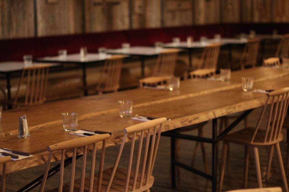 oaks nottingham interior