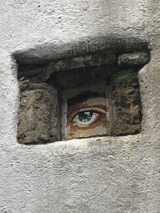eye art bristol