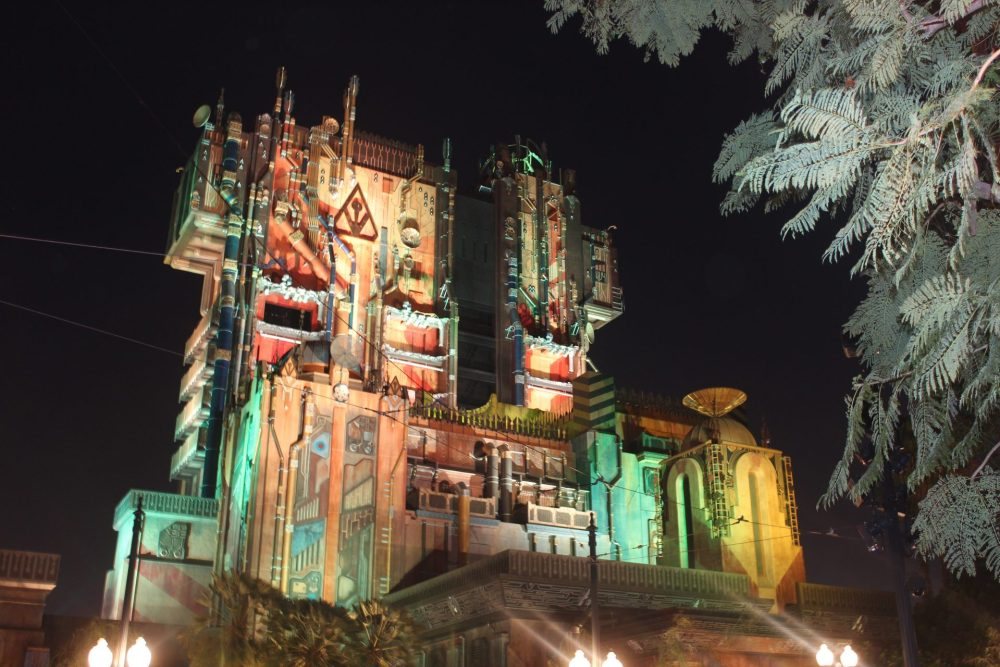Guardians of the Galaxy- Mission: Breakout