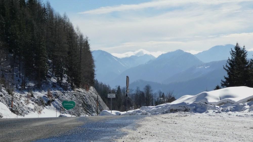 Zellerrain Pass