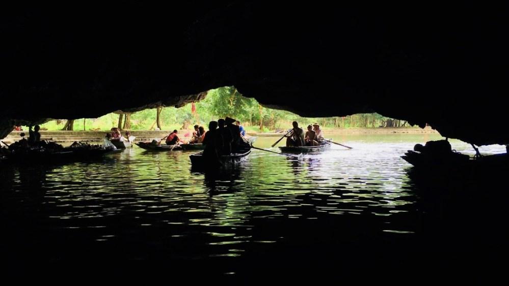 Cave Tam Coc