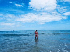 Da Nang Seaside