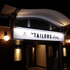 Tailors Arms Wilford