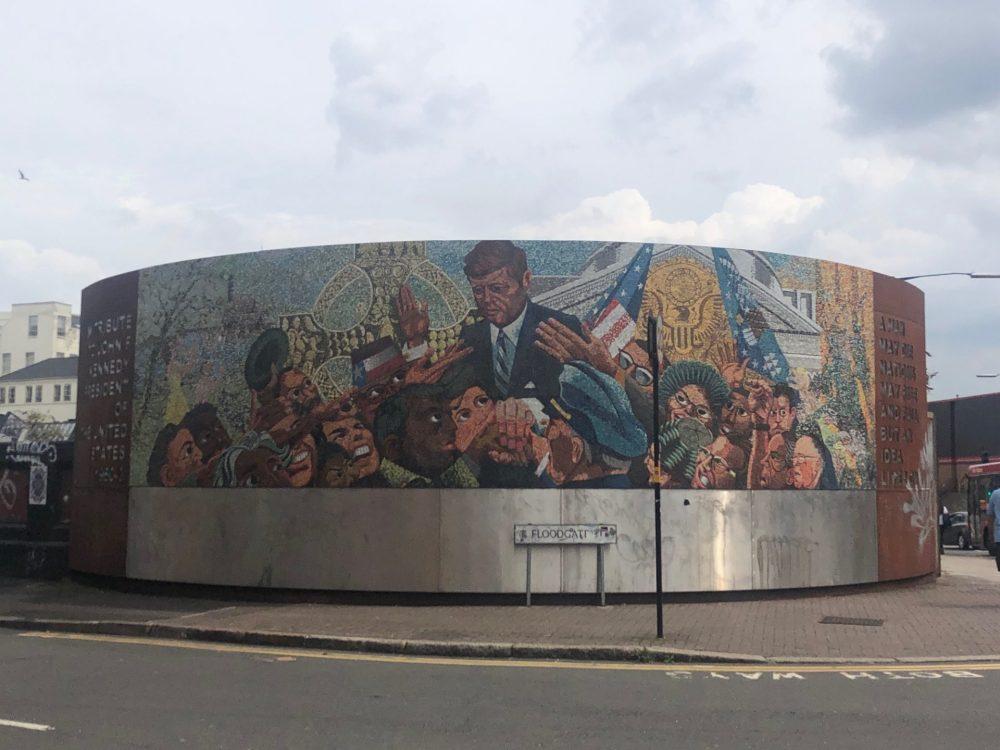 Kennedy Mosaic