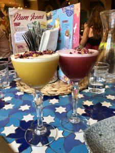 Pretty Cocktails - Daiquiri