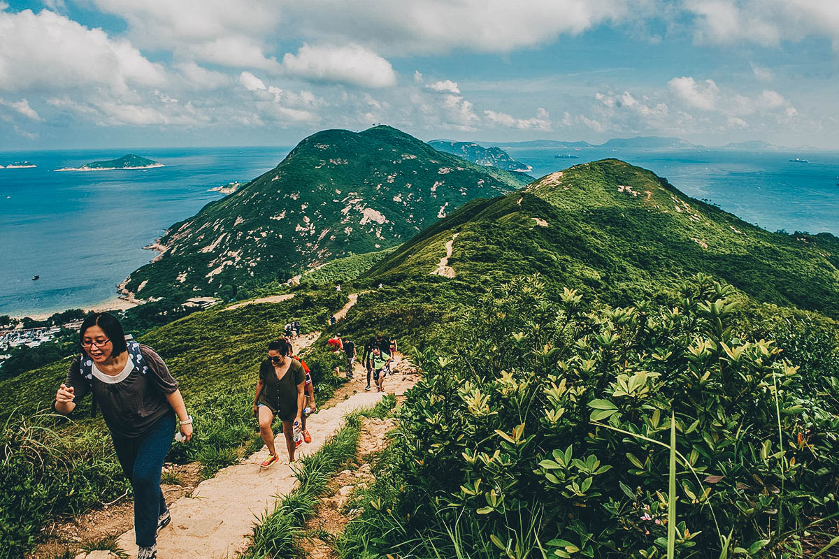 The First-Timer's Travel Guide to Hong Kong