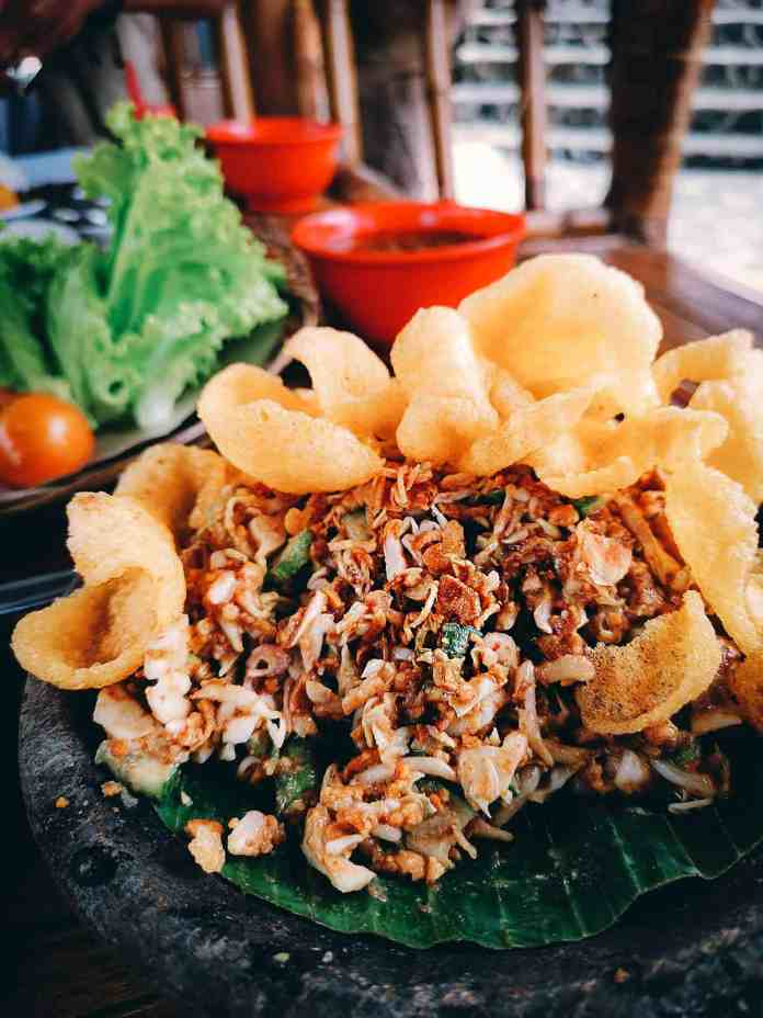 The 10 Best Bandung Restaurants Will Fly For Food