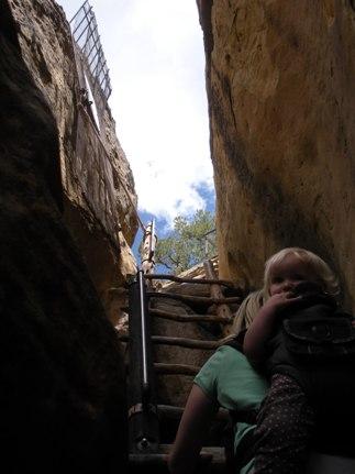 Mesa Verde National Park Pictures  Maps