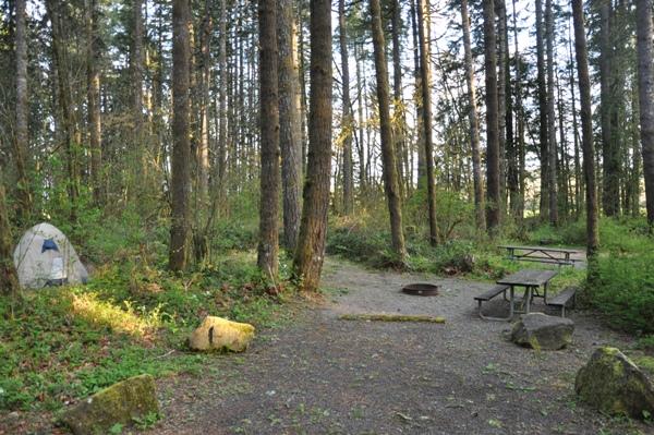 Rainbow Falls State Park  Washington State Parks