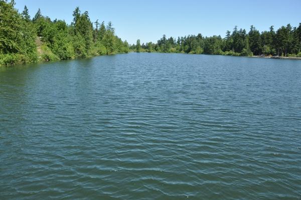 Wapato Lake Park Tacoma Metro Parks