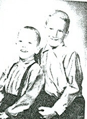 Brooksie Murel Willhite & Guy Leonard Briley