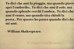 Migliori Frasi Citazioni E Aforismi Di William Shakespeare