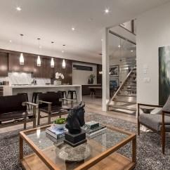 Living Room Office White Set William Blake Homes