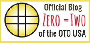 Zero Equals Two Banner - Official Blog of the OTO USA