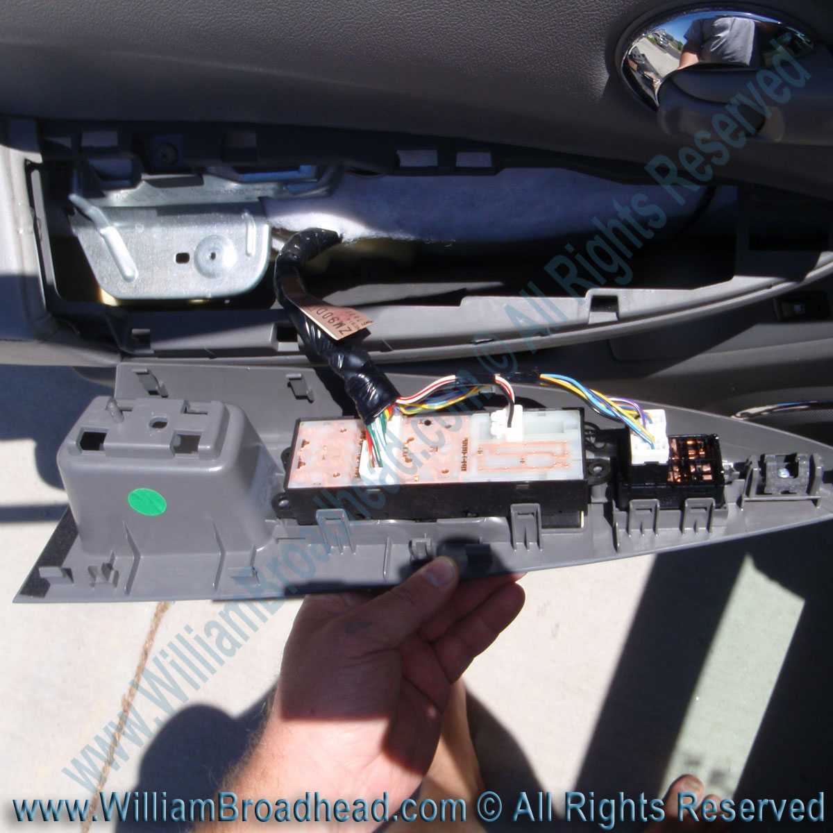 Nissan Quest Power Window Wiring Wiring Harness Wiring Diagram