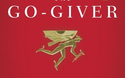 Book review – The GoGiver by Bob Burg and John David Mann