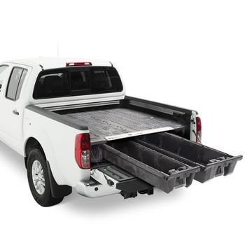 Decked Truck Bed Storage Catlin Truck Accessories