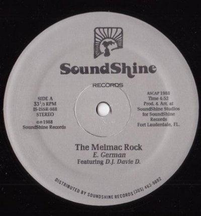 dj melmac rock