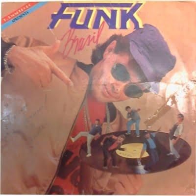 Funk Brasil (1989) Frente