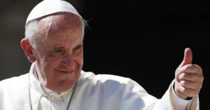 Vatican, Bilderberg and a 'Migration' Crisis