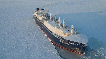 The Huge Implications of Russia's Northern Sea Route