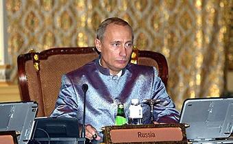 Russia Is Key to Asia Future Development