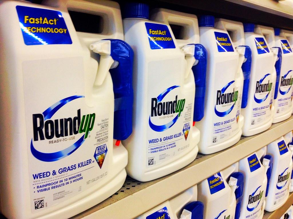 US EPA Says Glyphosate OK Despite Contrary Evidence