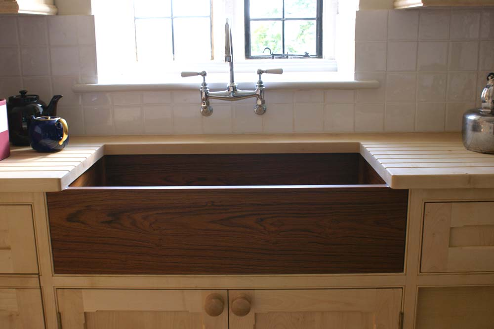 kitchen cabinet makers design gallery belfast sinks - william garvey furniture ...
