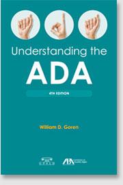 Understanding the ADA
