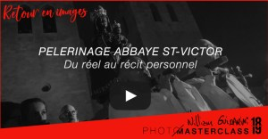 Photo Masterclass avec William Guidarini