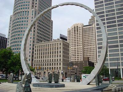 Detroit Stargate