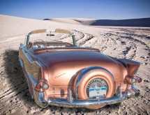 1955 Cadillac Eldorado Biarritz Convertible William