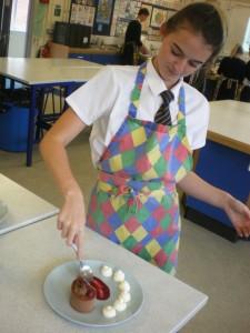 Chef demo students 3