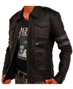 Resident Evil 5 Jacket